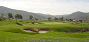 San Diego Golf