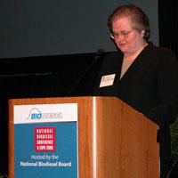 Deborah Morrissett