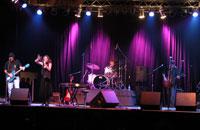 Emily Richards Concert