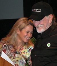 Willie & Annie