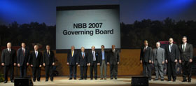 NBB Governing Board