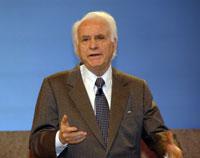 Dr. John Stoessinger