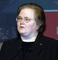 Deb Morrissett