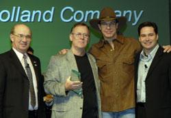 Gene Hemphill Award