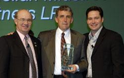 Rod Lawrence Award
