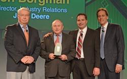 Don Borgman Award